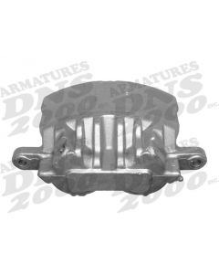 DNS-2000 DNS-SC0117 Semi-Loaded Brake Caliper (Incl. Hardware) Small Image