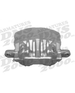 DNS-2000 DNS-SC0118 Semi-Loaded Brake Caliper (Incl. Hardware) Small Image