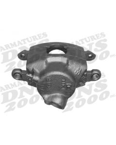DNS-2000 DNS-SC0124 Semi-Loaded Brake Caliper (Incl. Hardware) Small Image