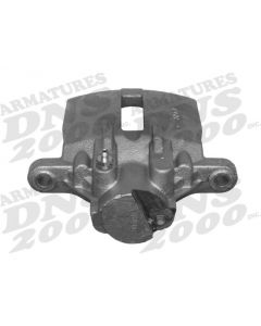 DNS-2000 DNS-SC0127 Semi-Loaded Brake Caliper (Incl. Hardware) Small Image