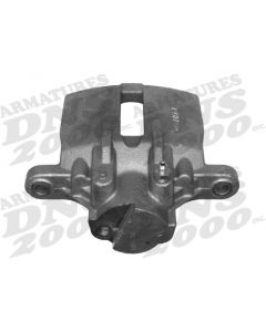 DNS-2000 DNS-SC0128 Semi-Loaded Brake Caliper (Incl. Hardware) Small Image