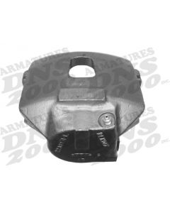 DNS-2000 DNS-SC0139 Semi-Loaded Brake Caliper (Incl. Hardware) Small Image