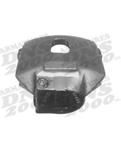 DNS-2000 DNS-SC0140 Semi-Loaded Brake Caliper (Incl. Hardware) Small Image