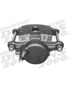 DNS-2000 DNS-SC0142 Semi-Loaded Brake Caliper (Incl. Hardware) Small Image
