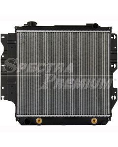 Spectra Premium SPI-CU1015 Radiator Small Image