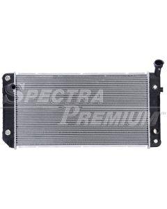 Spectra Premium SPI-CU1051 Radiator Small Image