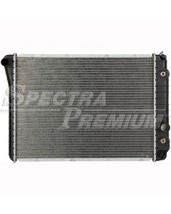 Spectra Premium SPI-CU1052 Radiator Small Image