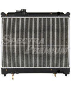 Spectra Premium SPI-CU1118 Radiator Small Image