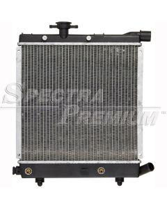 Spectra Premium SPI-CU1125 Radiator Small Image