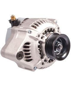 DENSO DEN-210-0104 First Time Fit® Remanufactured Alternator Small Image