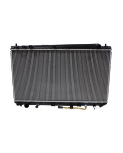 DENSO DEN-221-0512 First Time Fit® OE Premium Radiator Small Image