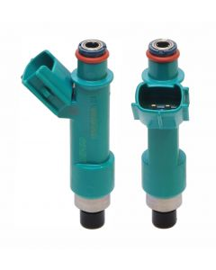 DENSO DEN-297-0001 First Time Fit® OE Premium Fuel Injector Small Image