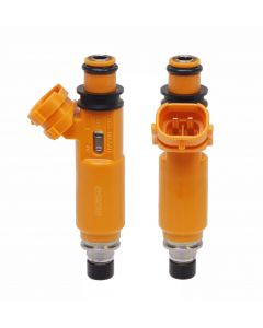 DENSO DEN-297-0009 First Time Fit® OE Premium Fuel Injector Small Image