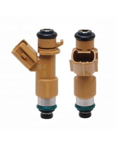DENSO DEN-297-0014 First Time Fit® OE Premium Fuel Injector Small Image