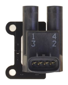 DENSO DEN-673-1103 First Time Fit® OE Premium Direct Ignition Coil Small Image