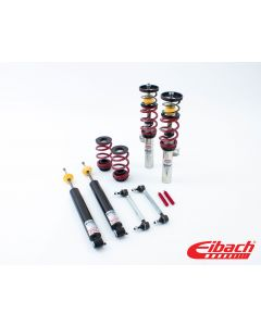 Eibach EIB-2072.711 PRO-STREET™ Height Adjustable Stainless Steel Body Coil-Over Kit Small Image
