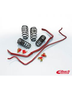Eibach EIB-15106.880 PRO-PLUS™ Performance Spring and Sway Bar Kit Small Image