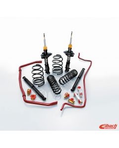 Eibach EIB-28101.680 PRO-SYSTEM-PLUS™ - (PRO-KIT™ Springs, PRO-DAMPER™ Shocks & ANTI-ROLL-KIT™ Sway Bars) Small Image