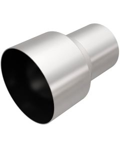 "MagnaFlow MAG-10767 Stainless Steel Exhaust Tip Adapter (3.5"" ID, 5"" OD, 7"" Length) Small Image"