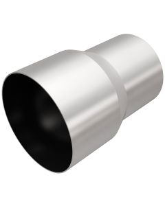"MagnaFlow MAG-10769 Stainless Steel Exhaust Tip Adapter (4"" ID, 5"" OD, 7"" Length) Small Image"