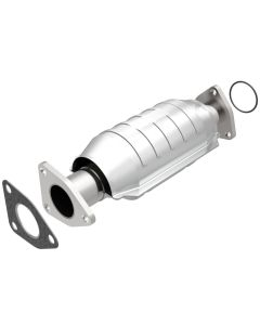 MagnaFlow MAG-22621 Direct Fit Stainless Steel Federal Catalytic Converter Small Image