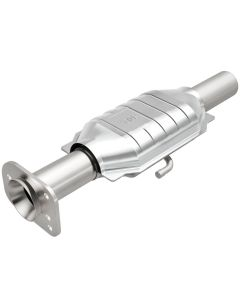 MagnaFlow MAG-332121 Direct Fit Stainless Steel CARB PRE-OBDII Catalytic Converter Small Image
