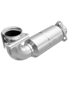 MagnaFlow MAG-332409 Direct Fit Stainless Steel CARB PRE-OBDII Catalytic Converter Small Image