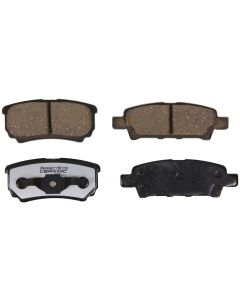 Wagner PSF-PC1037 PerfectStop® Ceramic Brake Pad Set Small Image
