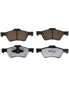 Wagner PSF-PC1047A PerfectStop® Ceramic Brake Pad Set Small Image