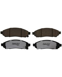 Wagner PSF-PC1094 PerfectStop® Ceramic Brake Pad Set Small Image