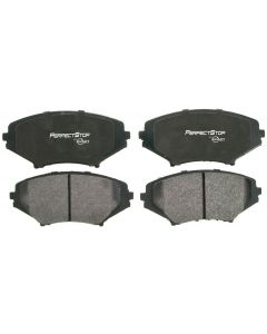 Wagner PSF-PS1009M PerfectStop® Semi-Metallic Brake Pad Set Small Image