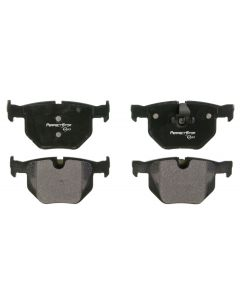 Wagner PSF-PS1042M PerfectStop® Semi-Metallic Brake Pad Set Small Image