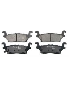 Wagner PSF-PS1120M PerfectStop® Semi-Metallic Brake Pad Set Small Image