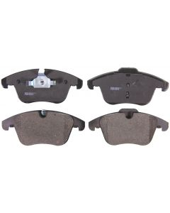 Wagner PSF-PS1241M PerfectStop® Semi-Metallic Brake Pad Set Small Image