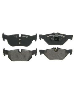 Wagner PSF-PS1267M PerfectStop® Semi-Metallic Brake Pad Set Small Image