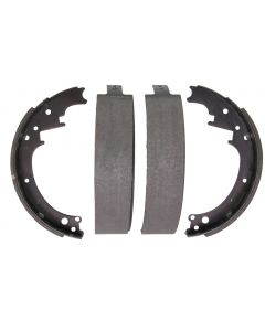 Wagner PSF-PSS127 PerfectStop® Drum Brake Shoe Set Small Image