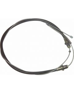 Wagner WAG-BC102006 Parking Brake Cable Small Image
