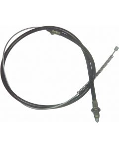 Wagner WAG-BC108075 Parking Brake Cable Small Image