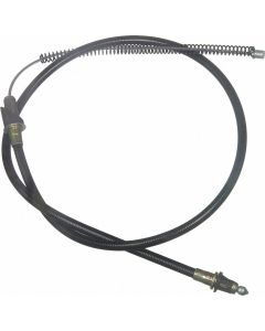 Wagner WAG-BC108324 Parking Brake Cable Small Image