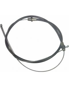 Wagner WAG-BC108525 Parking Brake Cable Small Image