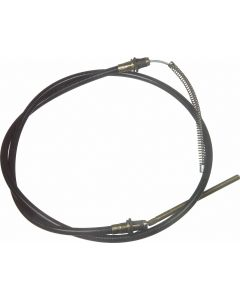 Wagner WAG-BC108754 Parking Brake Cable Small Image