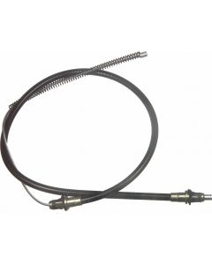 Wagner WAG-BC108765 Parking Brake Cable Small Image