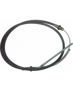 Wagner WAG-BC108766 Parking Brake Cable Small Image
