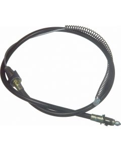 Wagner WAG-BC109060 Parking Brake Cable Small Image