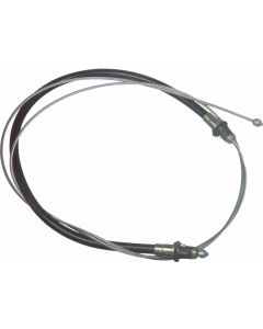 Wagner WAG-BC109069 Parking Brake Cable Small Image