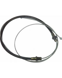 Wagner WAG-BC109070 Parking Brake Cable Small Image