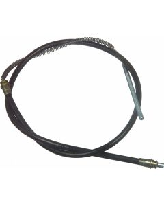 Wagner WAG-BC109228 Parking Brake Cable Small Image