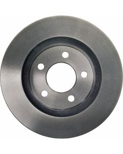 Wagner WAG-BD125039 Premium Disc Brake Rotor Small Image