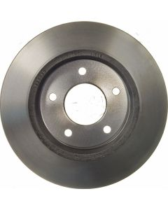 Wagner WAG-BD125050 Premium Disc Brake Rotor Small Image