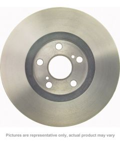 Wagner WAG-BD125097 Premium Disc Brake Rotor Small Image